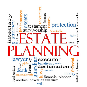 Top 10 Reasons for Estate Planning