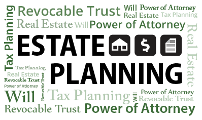 Estate Planning: 3 Reasons We Run the Other Way