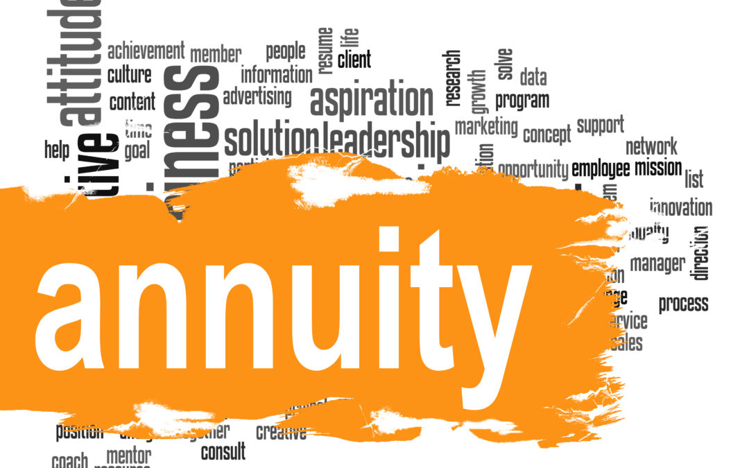 How Does My Annuity Fit Into My Estate Plan?