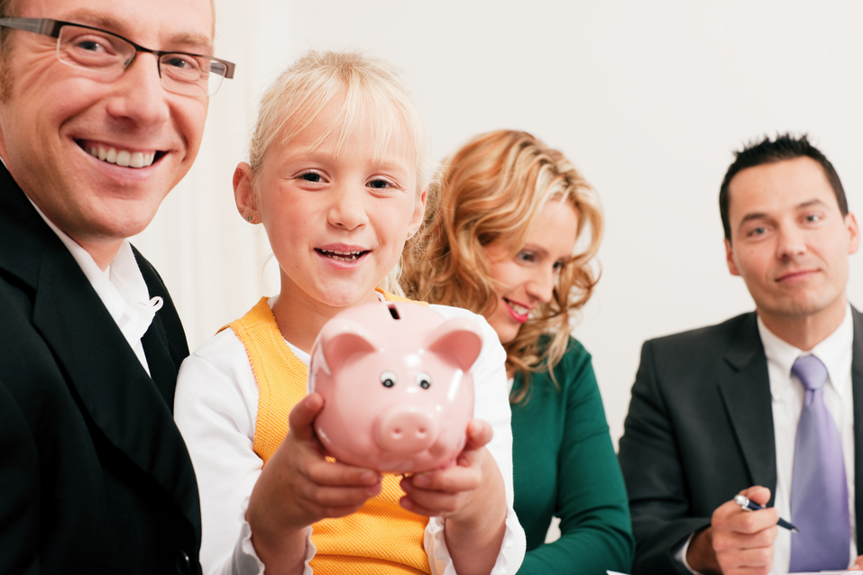 How and When to Talk to Your Children About Money