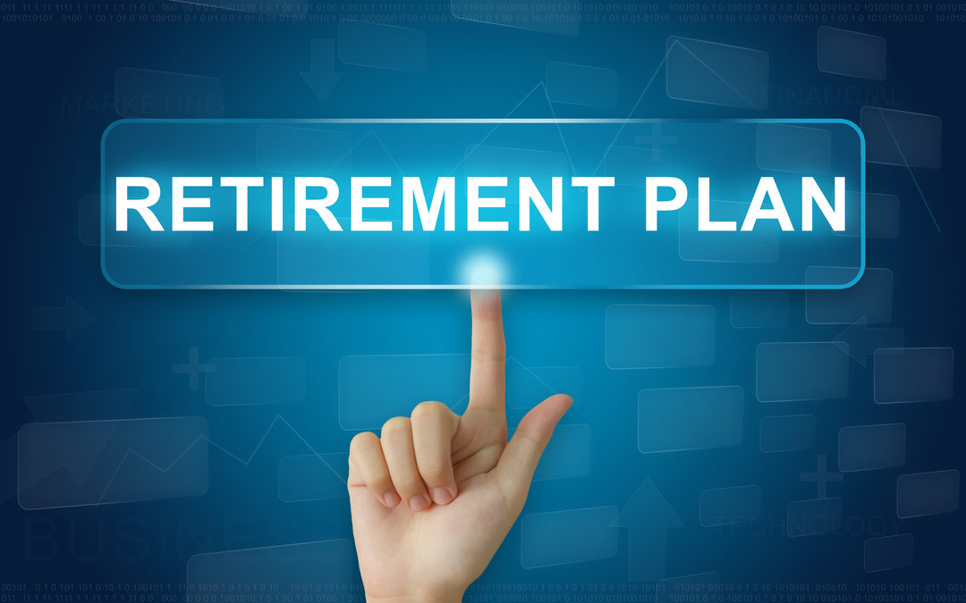5 Reasons to Protect Your Retirement Accounts Now