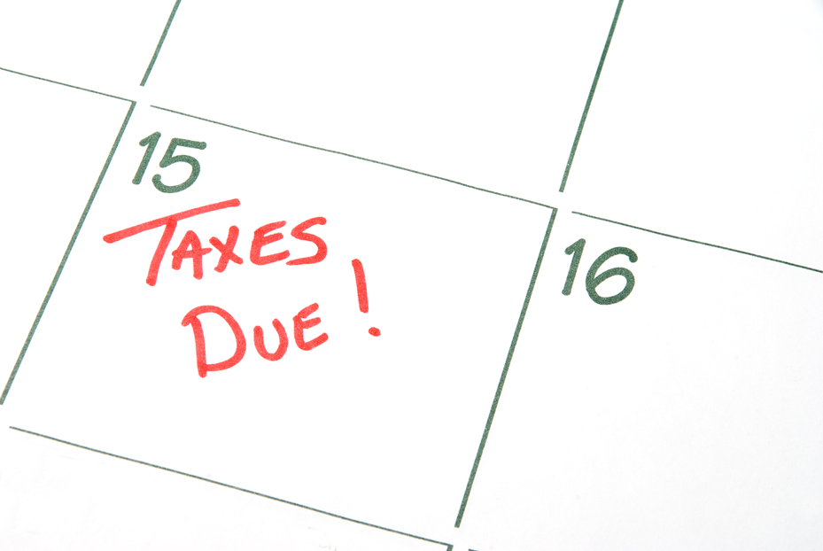 Why You Might Actually Owe Taxes in 2018